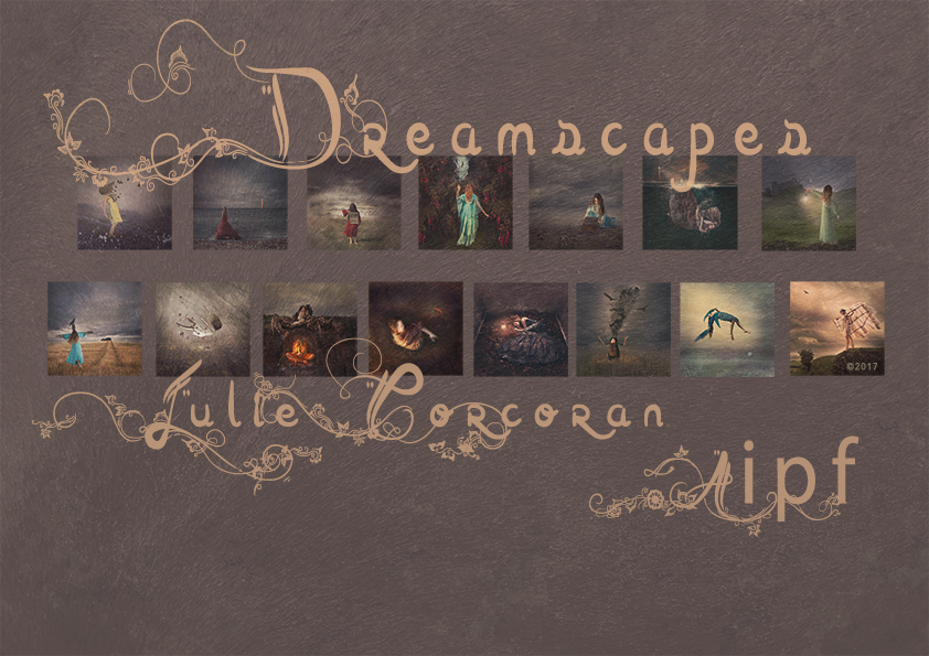 Julie Corcoran Dreamscapes for web